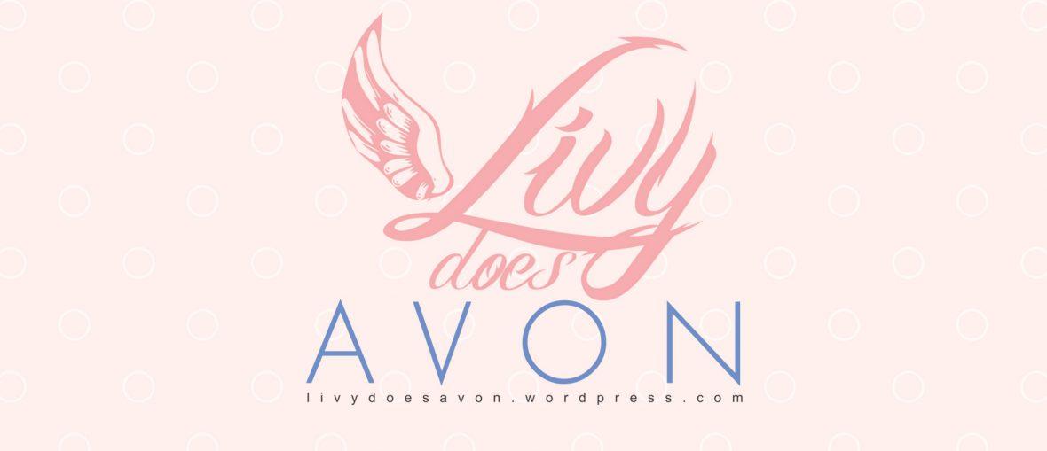 Livy Does Avon